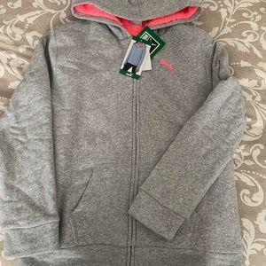 Brand New Puma XL grey hoody
